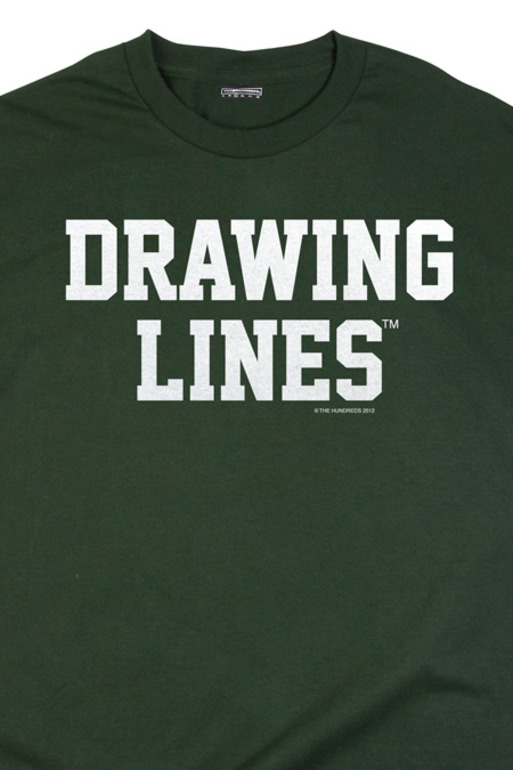 drawing lines 0