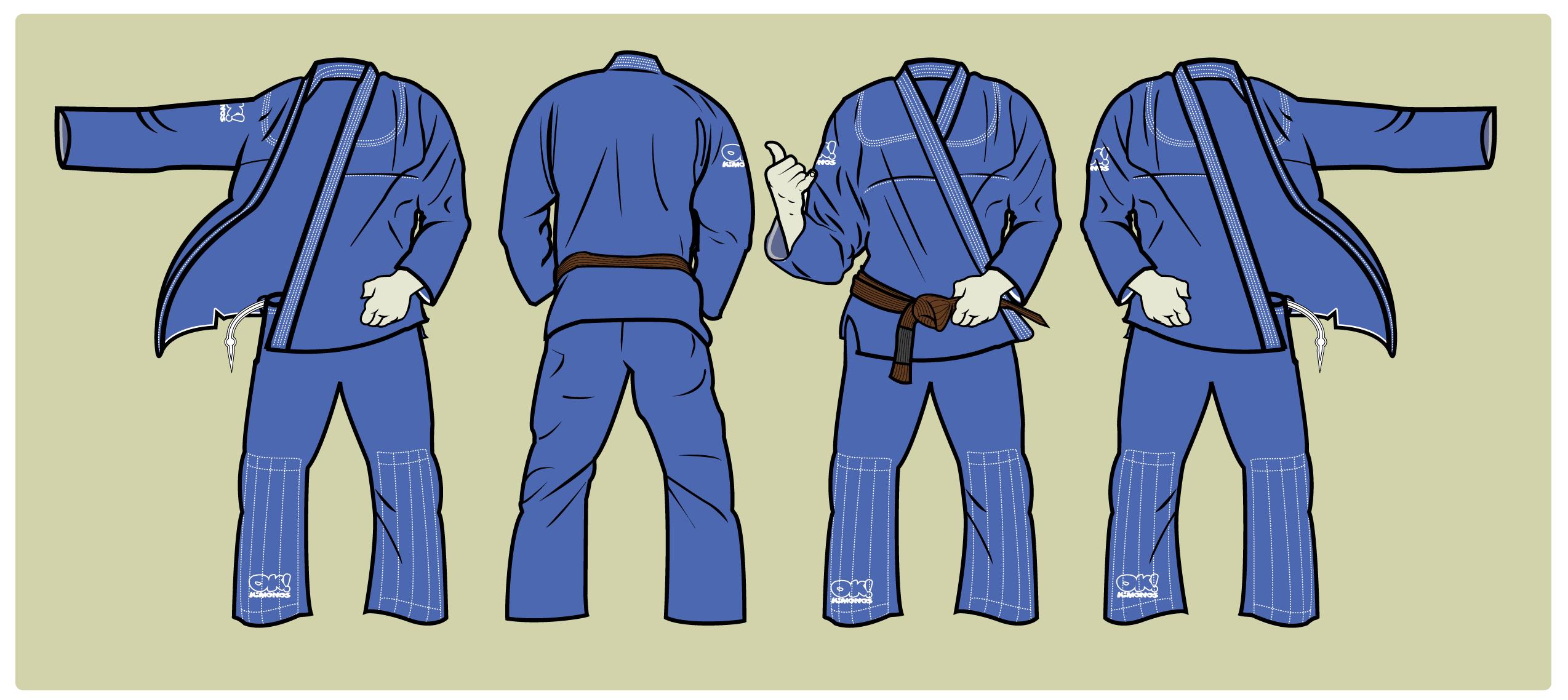 Want A Sneak Peek At Our Upcoming Gis Ok Kimonos
