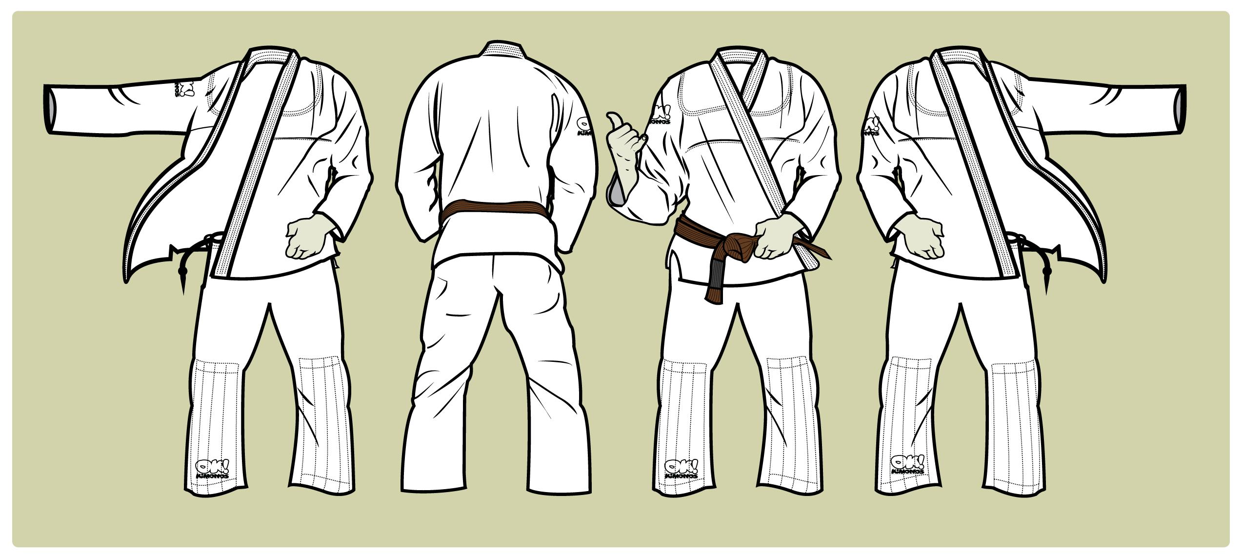 Want a Sneak Peek at Our Upcoming gis?   Ok! Kimonos