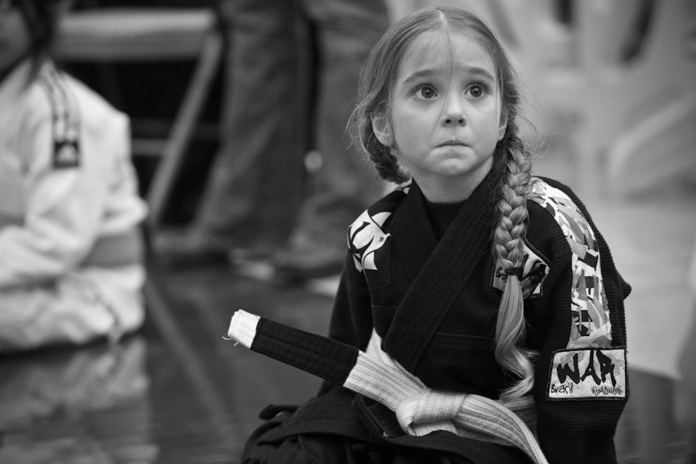 In any type of organized sport, including BJJ, children have emotional ...: okkimonosblog.com/be-conscious-of-the-emotional-needs-of-bjj-kids