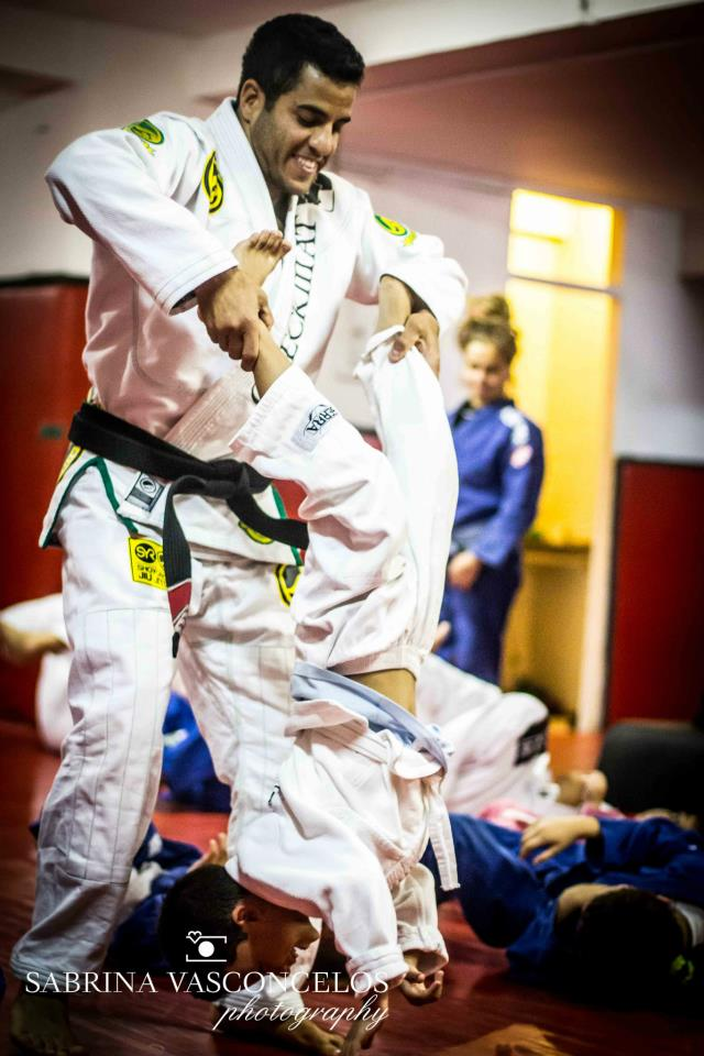 5 Tips to Being a More Supportive BJJ Parent