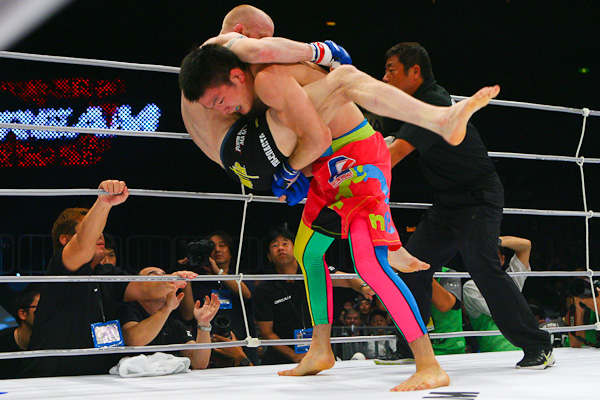 shinya aoki grappling tights spats 19.2 joachim hansen
