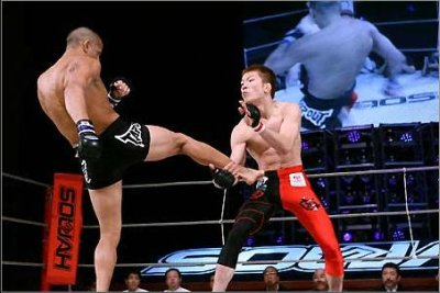 shinya aoki grappling tights spats 6