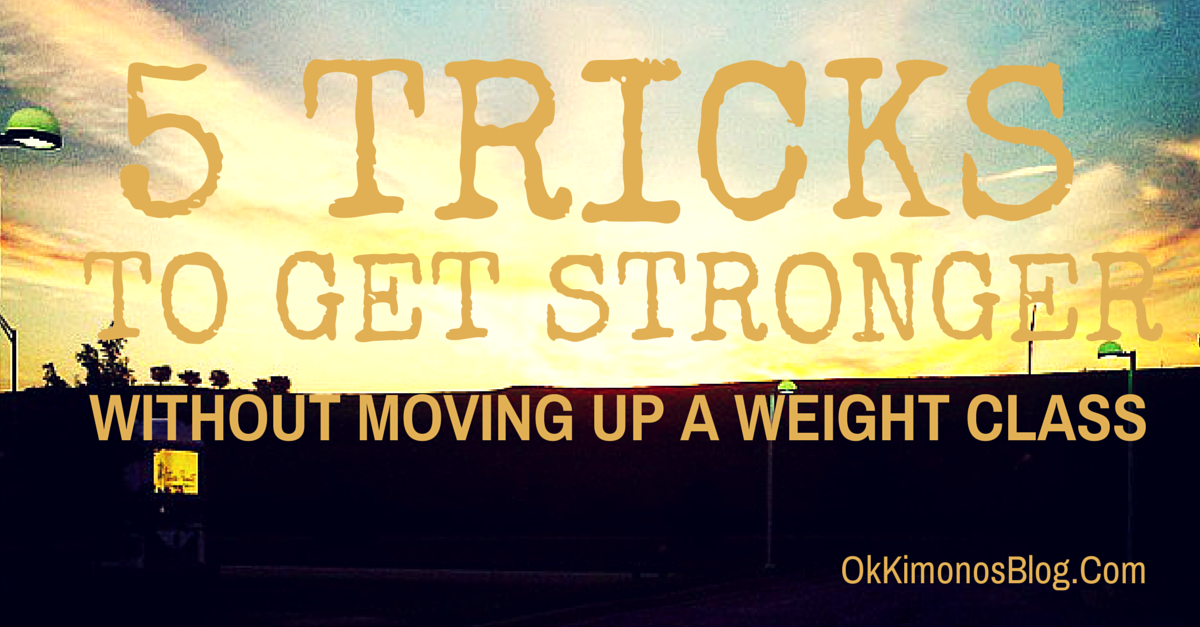 5 tips stronger