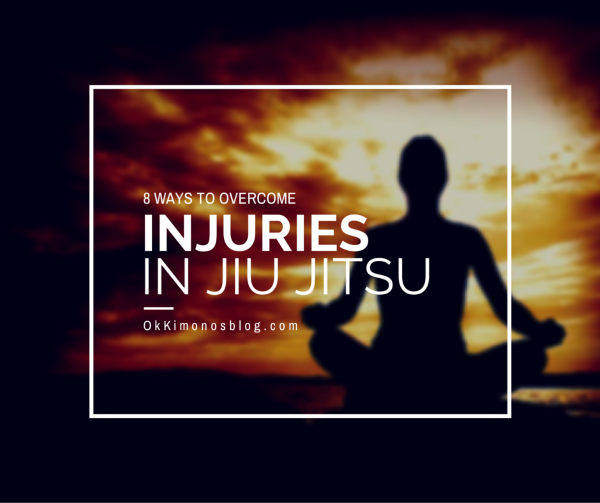 injuries in bjj 2