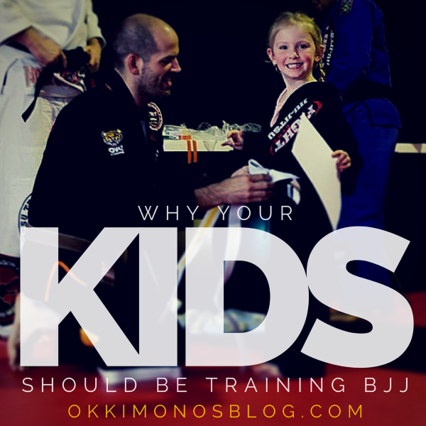 why your kids should be training bjj