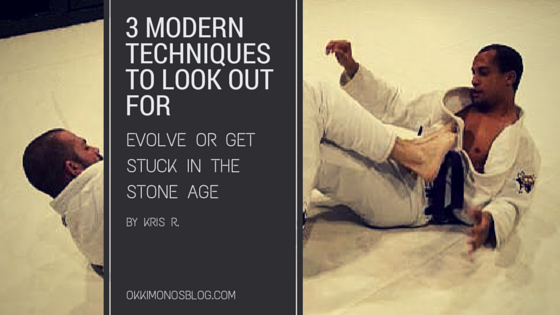 3 mODERN tECHNIQUES TO LOOK OUT FOR