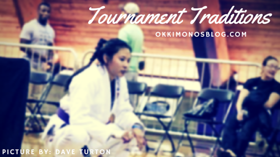 Tournament Traditions (1)